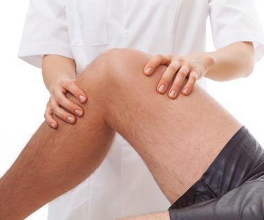Artroskopija - kelio sąnario gydymas