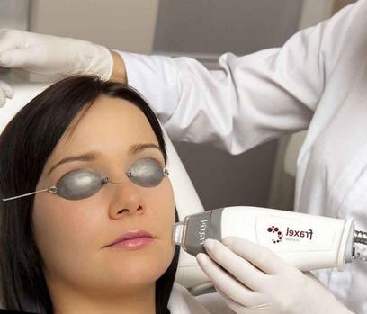 Dermatologijos procedūros Vilniuje
