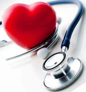Širdies tyrimas klinikoje